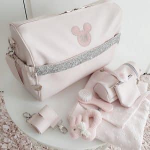 תיק עגלה Minni Mouse Marshmellow